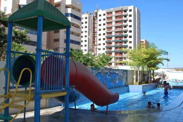 Apartamento e Flat em Caldas Novas temporada - Foto 14