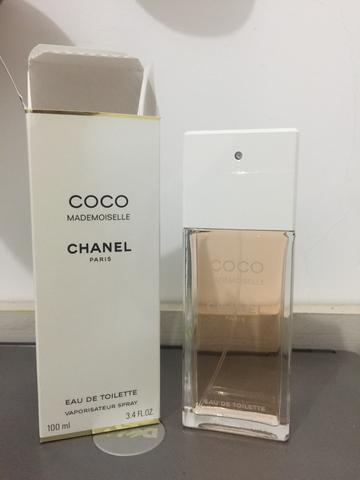 Vendo COCO CHANEL MADEMOISELLE ORIGINAL!! 100 ml BARATO