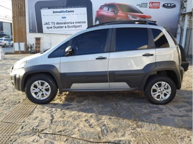 Fiat idea 1 8 adventure 2015 autom tico 2015 carros for Precio de fiat idea adventure 2015