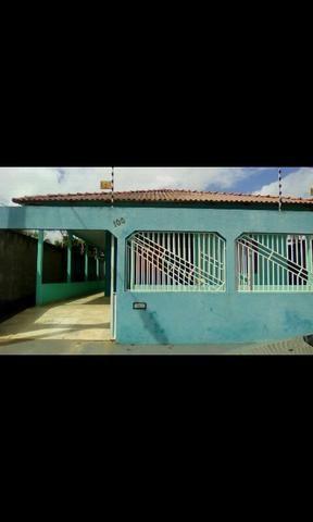 Casa e kitnet 9 mil individual Porto grande