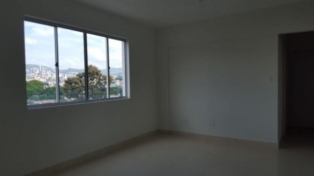 Apartamento à venda com 3 dormitórios em Salgado filho, Belo horizonte cod:1126 - Foto 3