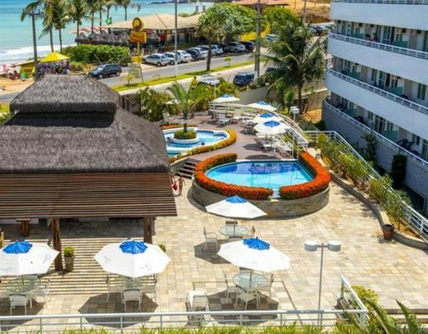 Apartamento 2 Suítes, no Blue Marlin Resort, Praia de Cotovelo, Natal/RN - Foto 3