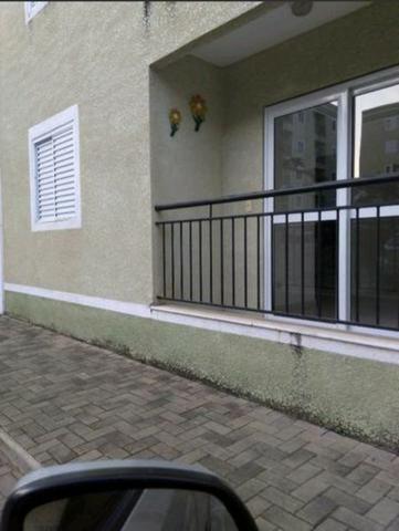REF: 244 Apartamento Residencial Cerejeiras no Parque Nova Esperança