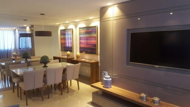 Apartamento à venda com 3 dormitórios em Buritis, Belo horizonte cod:886 - Foto 4