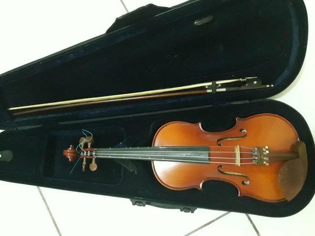 Violino 3/4- Eagle