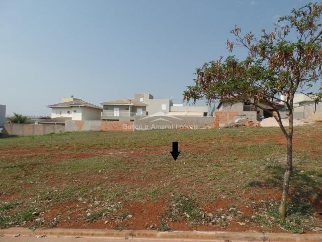 Terreno à venda com 0 dormitórios em Parque brasil 500, Paulínia cod:TE005685