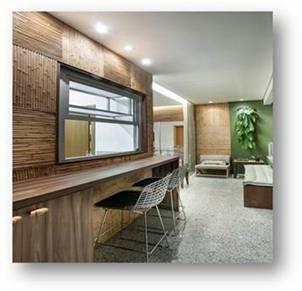 Apartamento à venda com 3 dormitórios em Serra, Belo horizonte cod:1021 - Foto 3