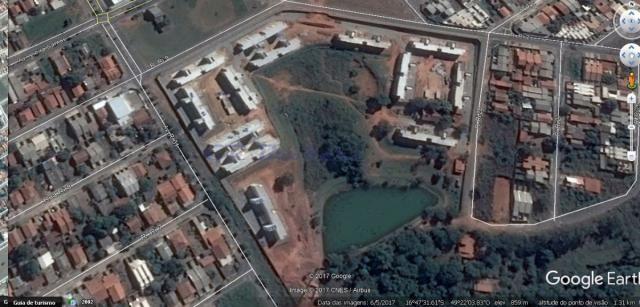 Jardim Itaipu, 3 quartos - Foto 12