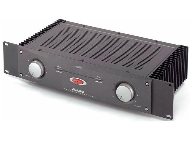 Amplificador Alesis Ra150