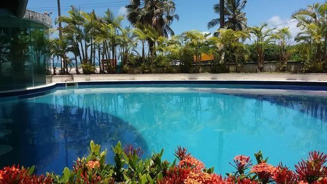 Apartamento 2 Suítes, no Blue Marlin Resort, Praia de Cotovelo, Natal/RN - Foto 5