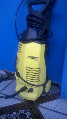 Lavador de alta pressão Karcher