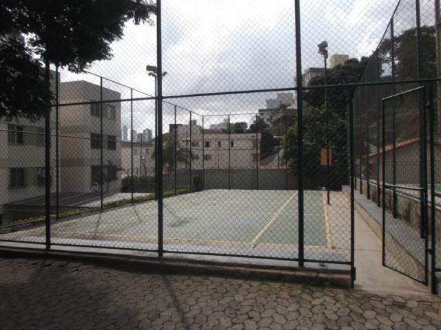 Apartamento à venda com 3 dormitórios em Estoril, Belo horizonte cod:1101 - Foto 16