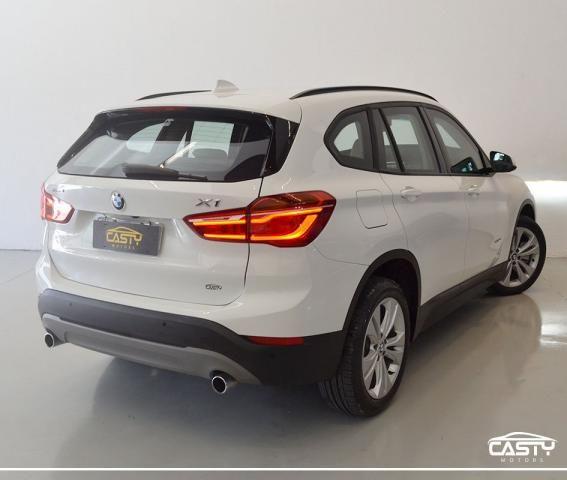 2018 Bmw X1 Camshaft: BMW X1 SDRIVE 20I 2.0/2.0 TB ACTI.FLEX AUT. 2018