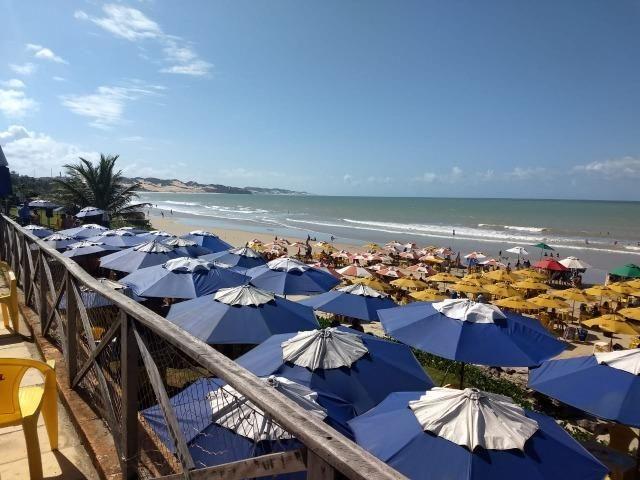Apartamento 2 Suítes, no Blue Marlin Resort, Praia de Cotovelo, Natal/RN - Foto 10