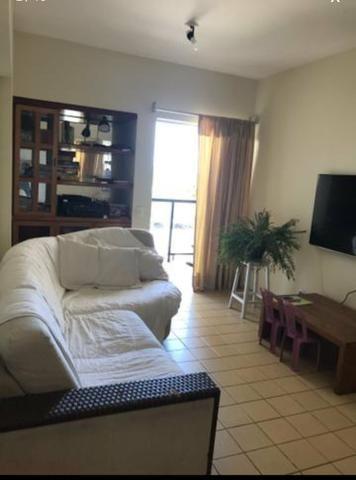 Apartamento 2/4 - 60m² - Petrópolis - Edifício Presidente Dutra - Foto 2