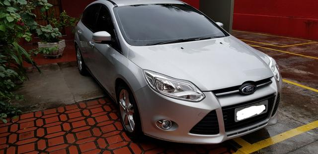 Ford New Focus 2.0