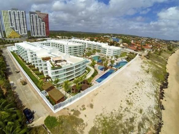 Oportunidade Unica - Resindencial Resort In Mare Bali DoubleFlat - 2 apartamentos em 1