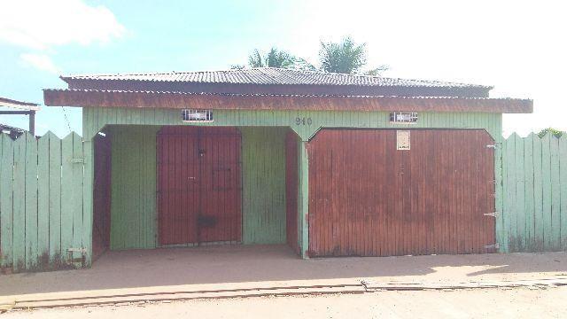 Casa no Novo Buritizal