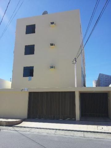 Apartamento com 3/4 no Inácio Barbosa