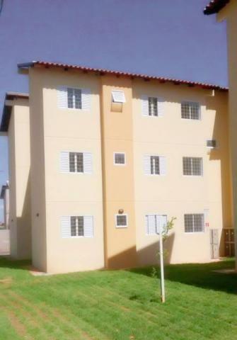 Apartamento Lançamento Residencial Itagi Bairro: Rita Vieira