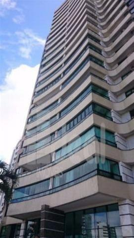 Edf. Mansão Gentil Barbosa
