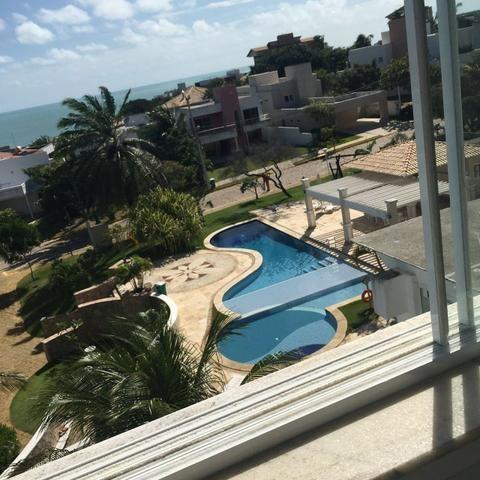 Vendo Apartamento no Porto Brasil (Villa Imperial) em Pirangi 85m² 2 suítes 2º andar