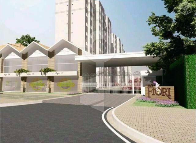 Neo Fiore - Apartamento Com Elevador no Centro da Mario Covas
