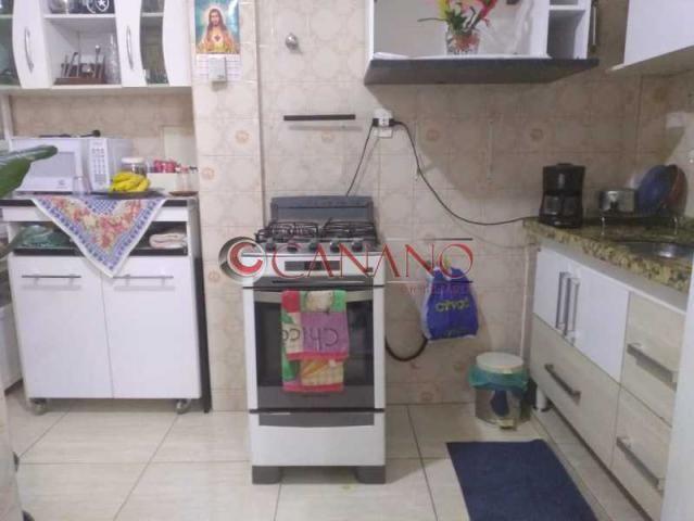 Apartamento à venda com 1 dormitórios em Cachambi, Rio de janeiro cod:GCAP10211 - Foto 13
