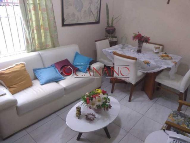 Apartamento à venda com 1 dormitórios em Cachambi, Rio de janeiro cod:GCAP10211 - Foto 21