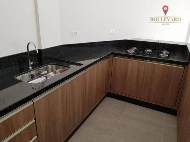 Apartamento 1 quartos Garden Centro - São Jose dos Pinhais - Foto 9