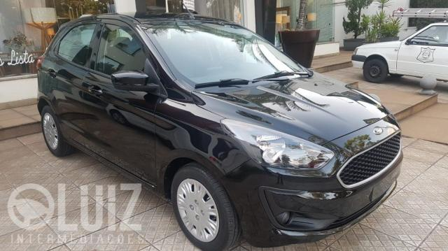 Ford ka 2019/2019 1.0 tivct flex se plus manual - Foto 2