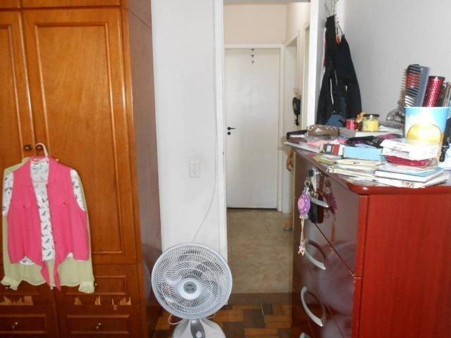 Apartamento com 85M², 2 quartos em Icaraí - Niterói - RJ - Foto 12