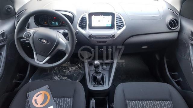 Ford ka 2019/2019 1.0 tivct flex se plus manual - Foto 4