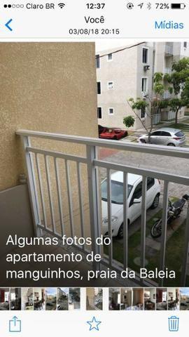 Ap. em Manguinhos, 2 quartos - Foto 14