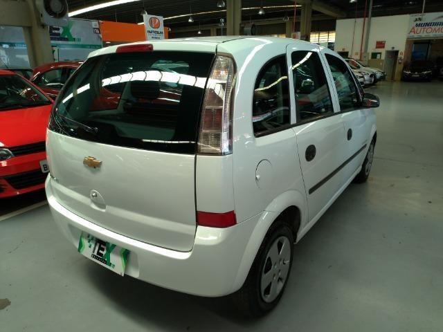 Chevrolet Meriva automática - Foto 5