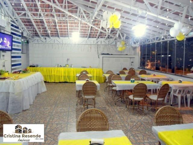 Hotel em funcionamento de frente para o mar em Maranduba/18 suites/recepção/ - Foto 13