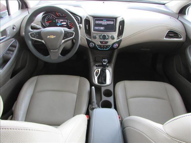 Chevrolet Cruze 1.4 Turbo Ltz 16v - Foto 8