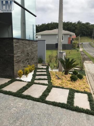 Casa, Vila Nova, Joinville-SC - Foto 15