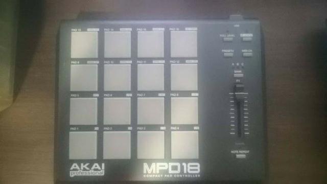 Mpd 18