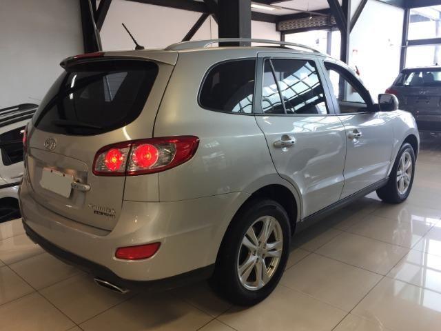 Hyundai Santa Fe 3.5 v6 5 Lugares - Foto 4
