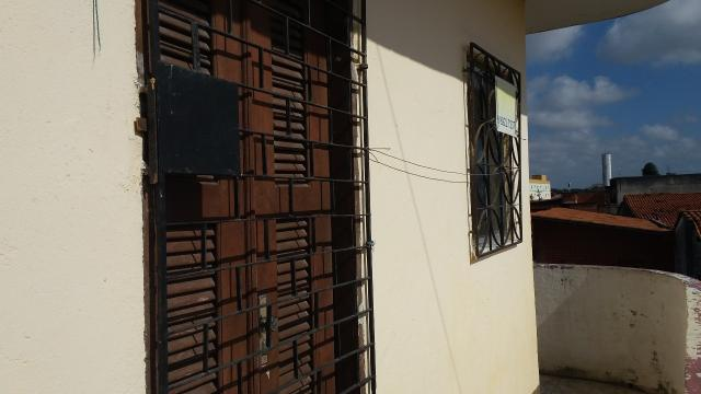 Apartamento para aluguel, 2 quartos, cristo redentor - fortaleza/ce - Foto 4