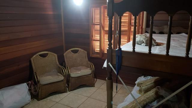 Casa em condomínio à venda, 2 quartos, 5 vagas, aconchego da serra - itabirito/mg - Foto 4