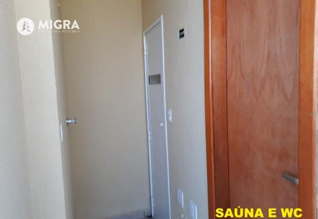 Apartamento à venda com 3 dormitórios em Vila ema, São josé dos campos cod:559 - Foto 18