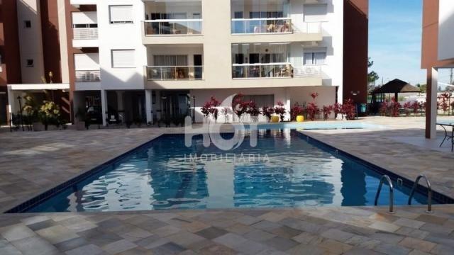 Apartamento à venda com 2 dormitórios em Campeche, Florianópolis cod:HI71987 - Foto 17