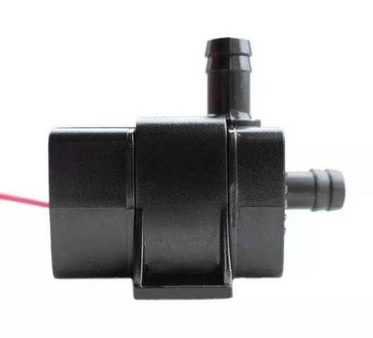 COD-CP166 Mini Bomba De Água Submersível Prova D'água 12vdc 4w 240l/h Arduino Automação - Foto 2