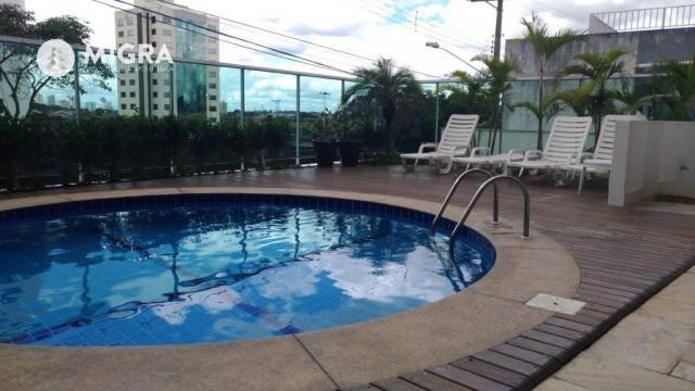 Apartamento à venda com 3 dormitórios em Jardim aquárius, São josé dos campos cod:707 - Foto 16