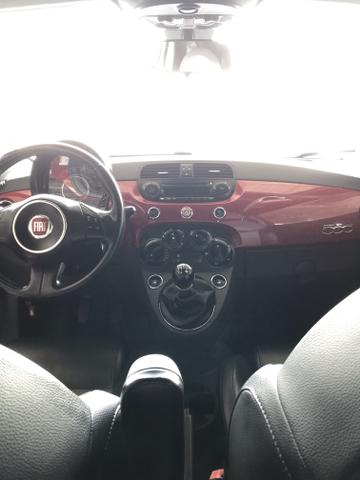 Fiat 500 Sport AIR - Foto 9