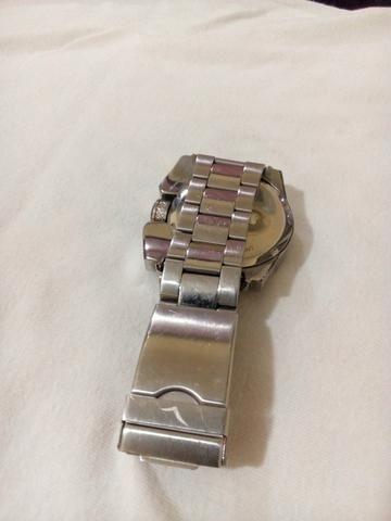 Relógio Condor New Satm
