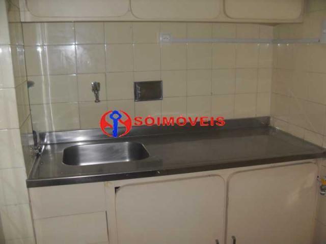 Apartamento para alugar com 1 dormitórios em Flamengo, Rio de janeiro cod:POAP10162 - Foto 13