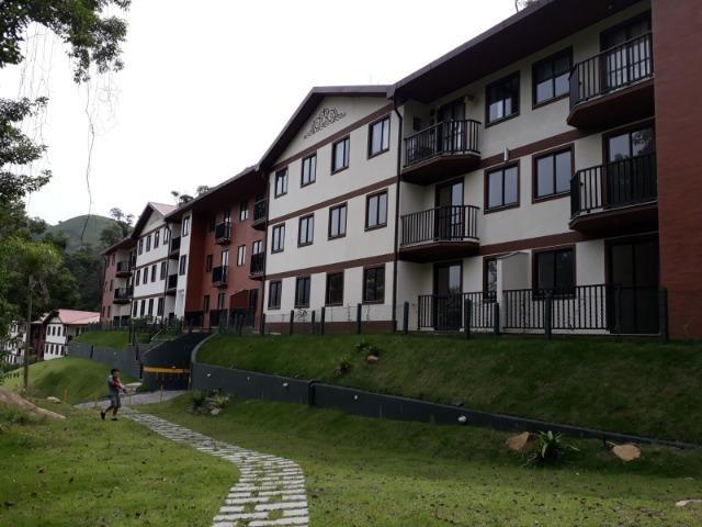 Apartamento Samambaia com 2 vagas